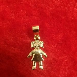 Other - BRAZILIAN GOLD KIDS CHARMS
